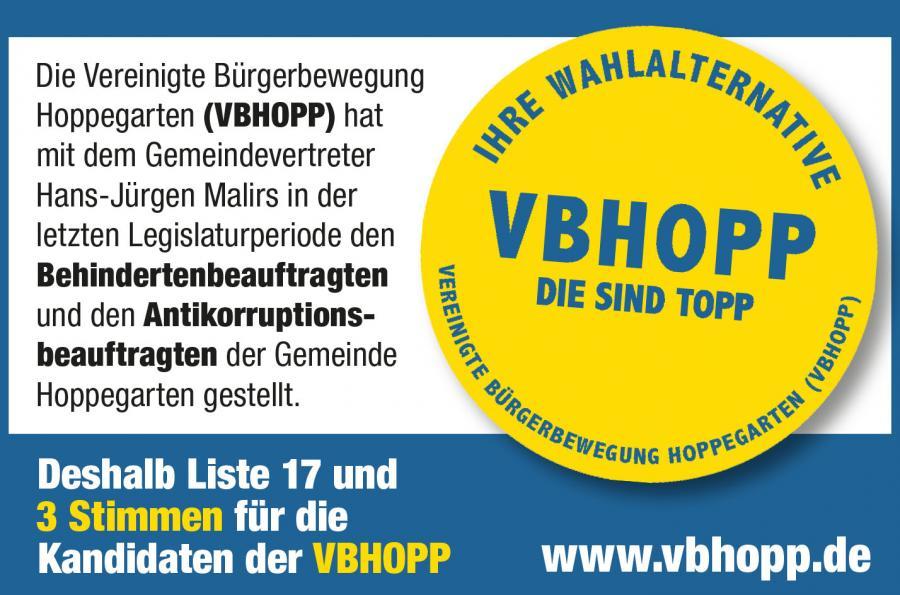 VBHOPP
