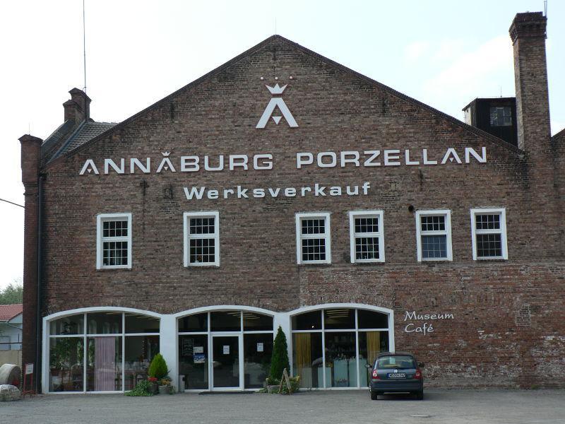Annaburg Porzellan
