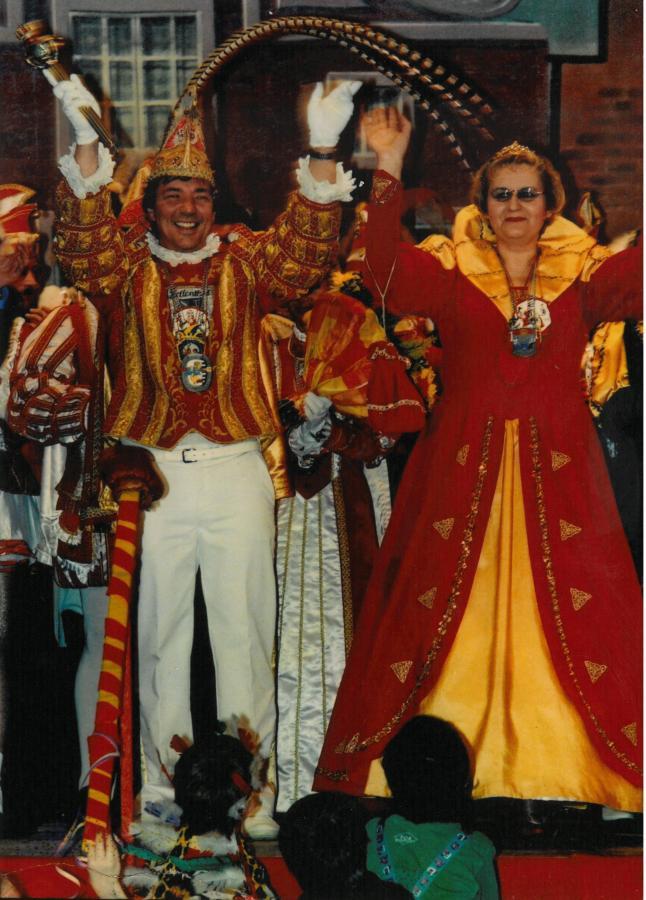 Peter u Sieglinde 1998