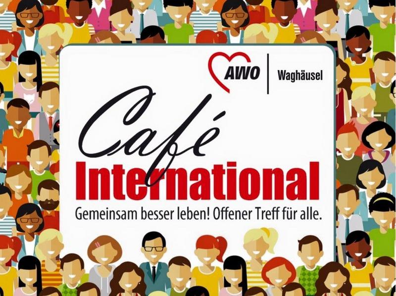 Cafe International