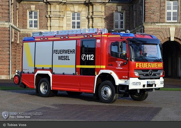 FL WSL 1 HLF-20-1
