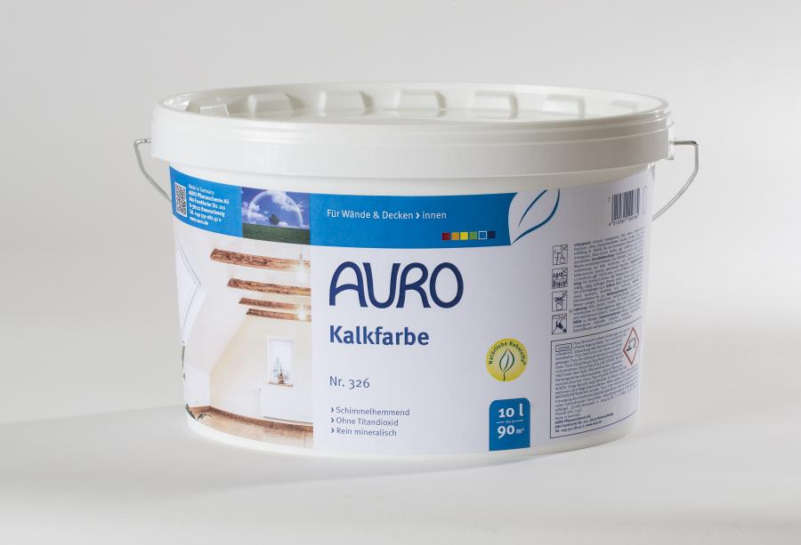 Auro Kalkfarbe 326