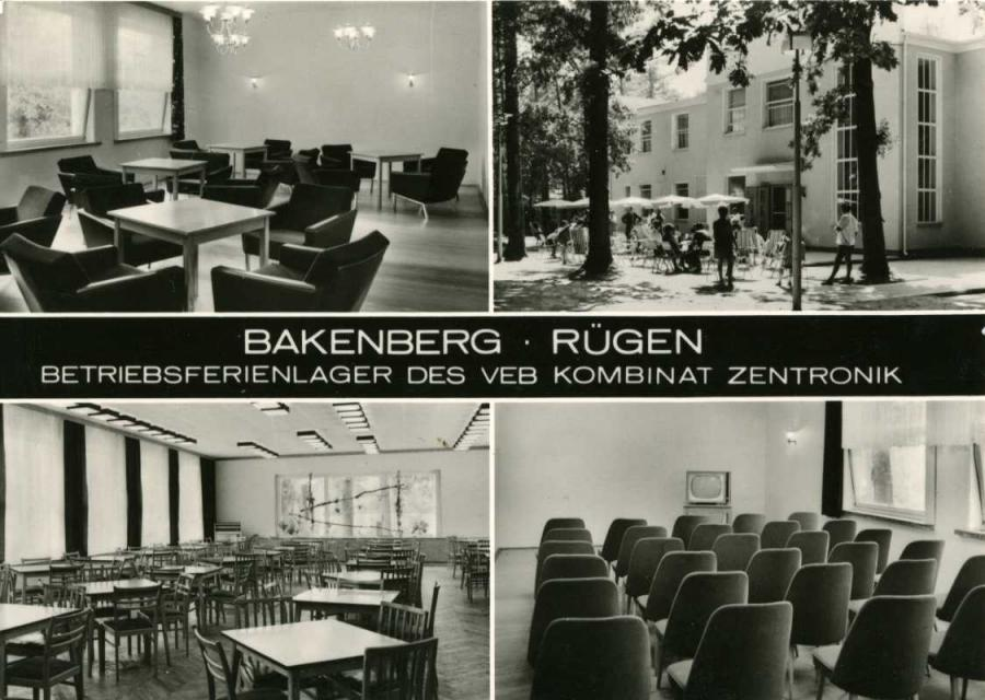7 Bakenberg Betriebsferienlager