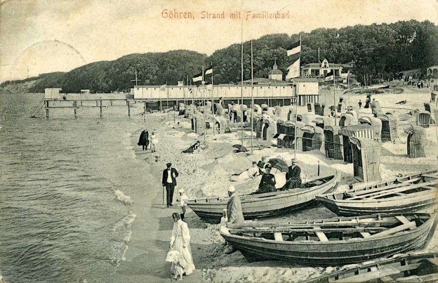 6 Göhren 1907