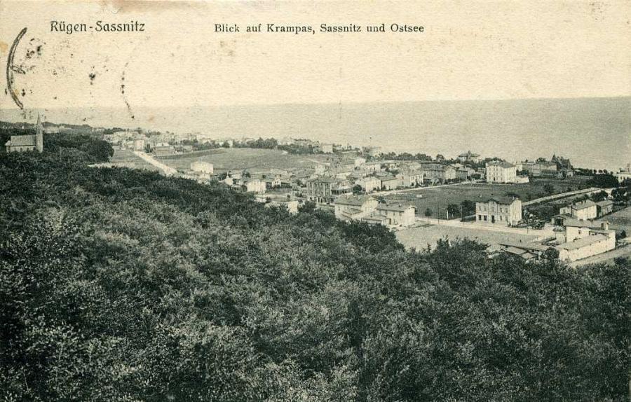 6 Sassnitz 1914