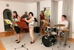 Musikschule-Quintett
