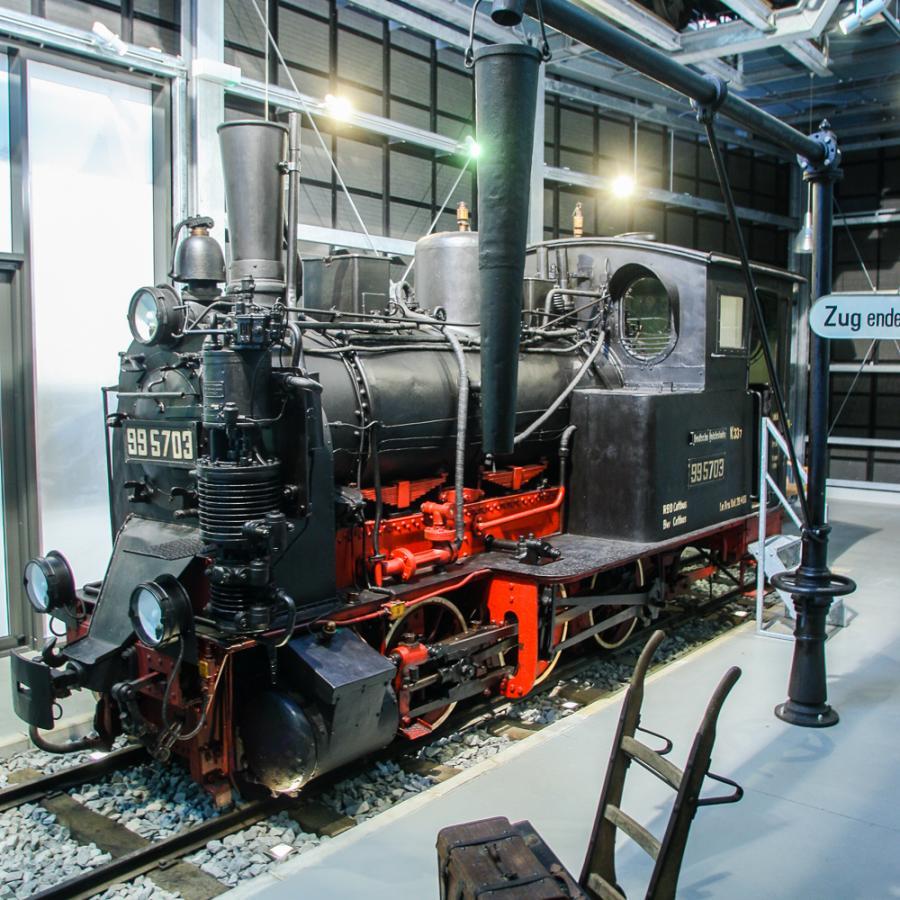 Spreewaldbahn_Spreewald-Museum Lübbenau Foto_Steffen Rasche