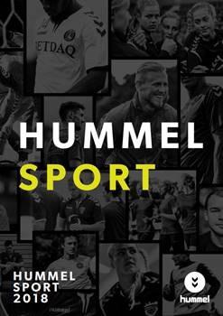 Hummel 2018