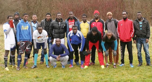 20160109_Mannschaft Gambia