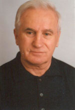 Wolfgang Scholz