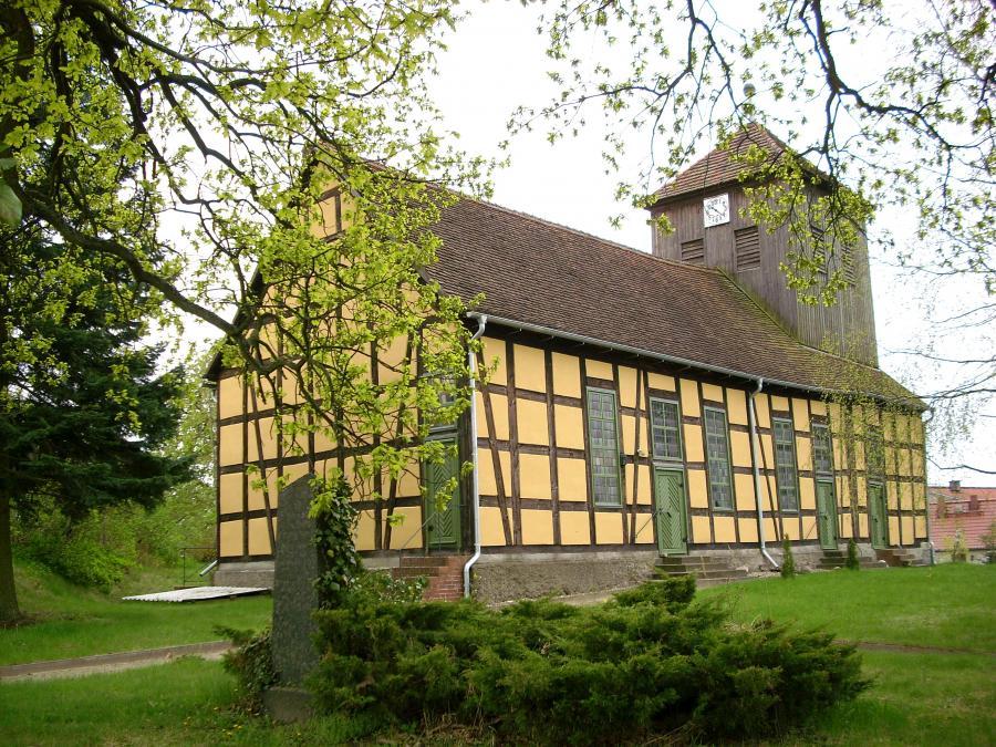 Dorfkirche Görne