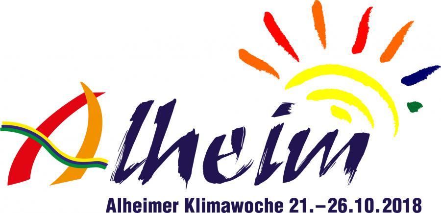 2. Alheimer Klimawoche 21.-26.10.18