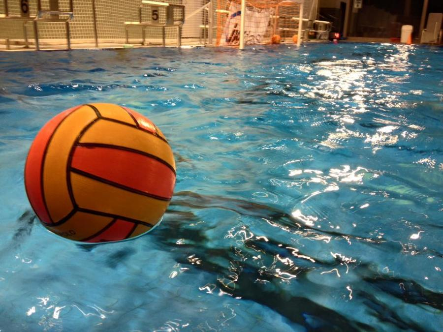 Wasserball Görlitz