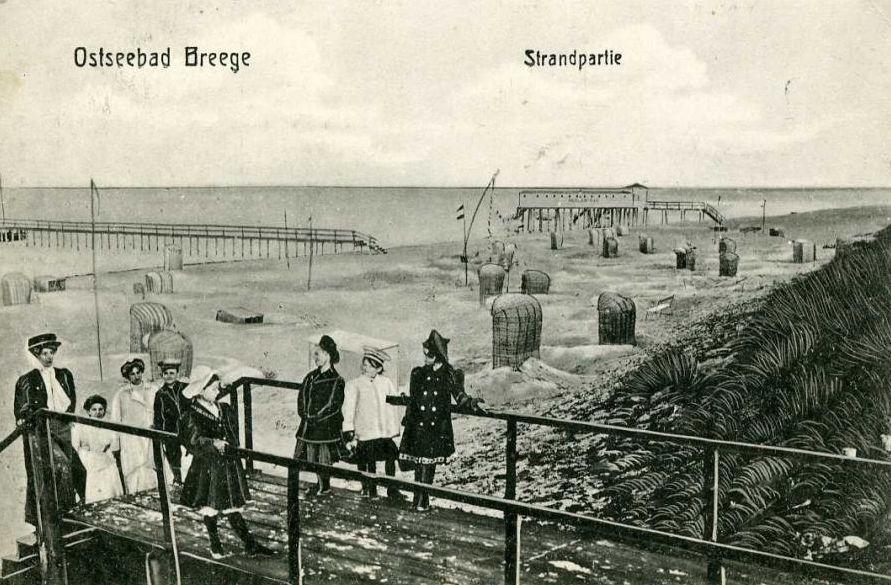 01 Ostseebad Breege 1912