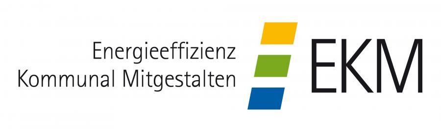 EKM Energieeffizienz Kommunal mitgestalten