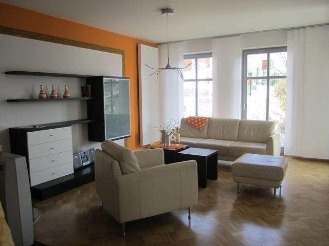 Wohnzimmer Whg 3
