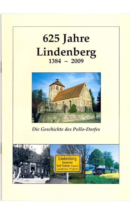 625 Jahre Lindenberg