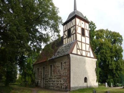 Dorfkirche Stechow