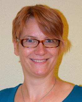 Claudia Geiser