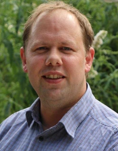 Pastor Thomas Haase