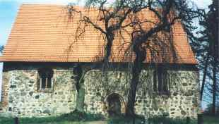 Kirche Lütgendorf