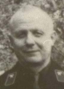 Willy Hänsgen