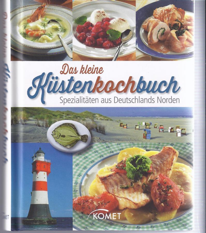 Küstenkochbuch