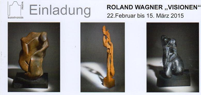 Visionen - Roland Wagner