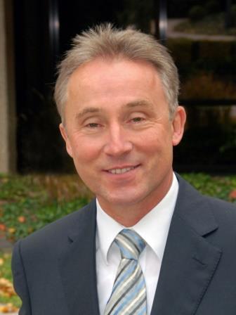 Landrat Dr. Rainer Haas