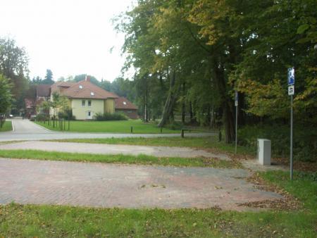 Wohnmobilstellplatz 1
