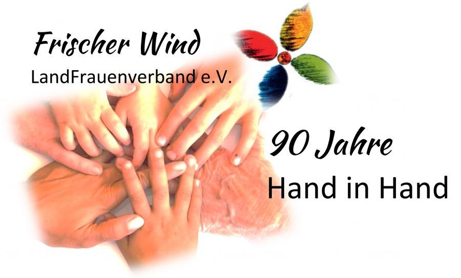 Logo Jubiläum