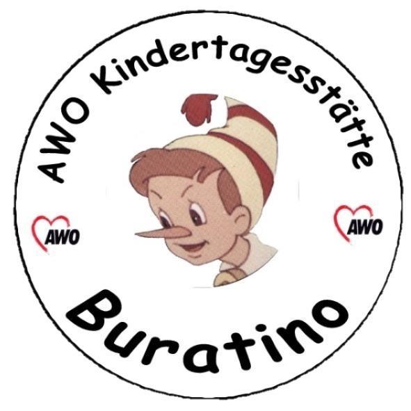 Buratino Logo