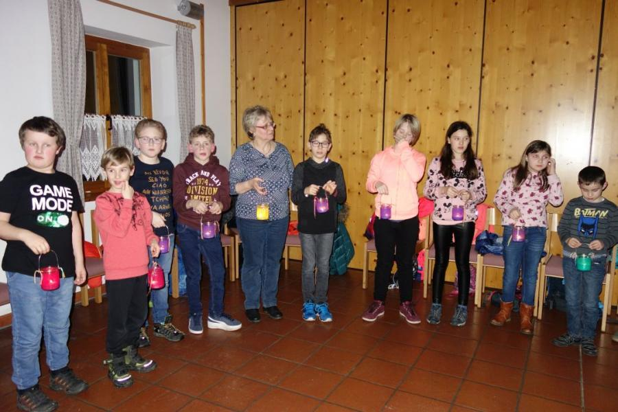 Kinderbibeltag Blaibach 2019 2