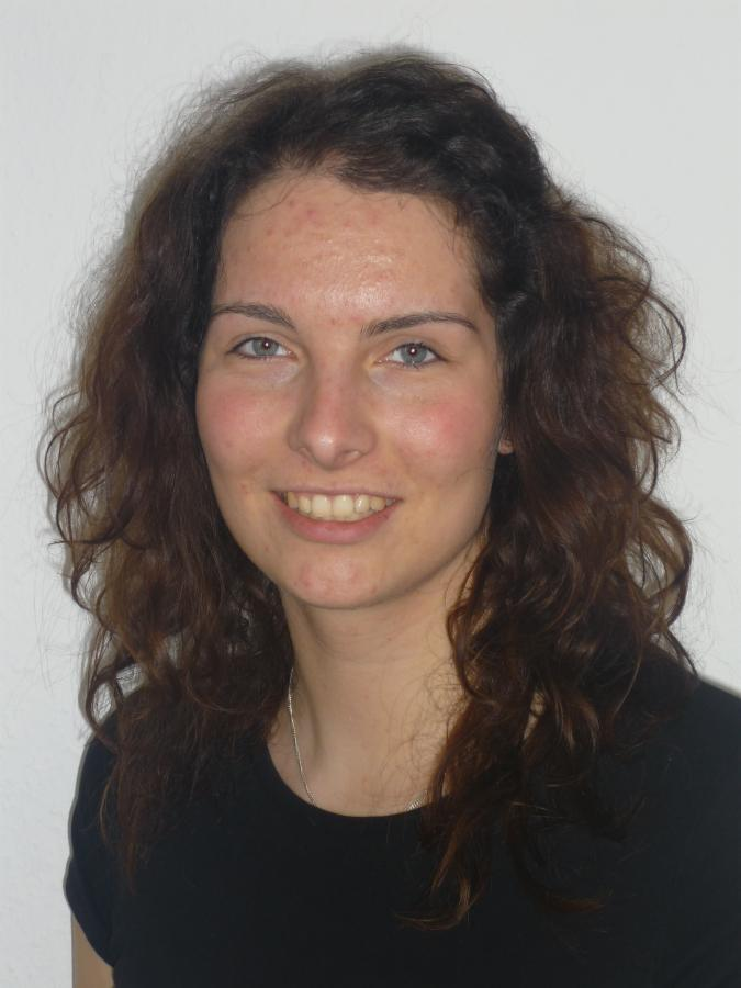 Kristin Domdey