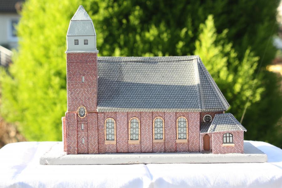 Otzenrath ev. Kirche