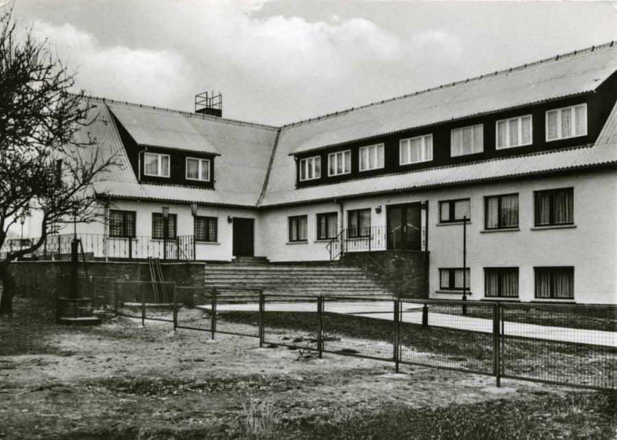 Alt Reddevitz 1978