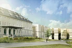 Altes Kurhaus und ALEXBAD in Bad Alexandersbad