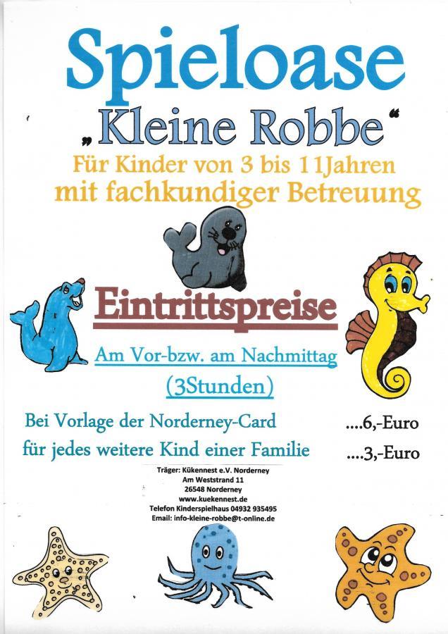 Info Kl. Robbe