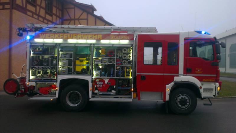 Feuerwehr 3