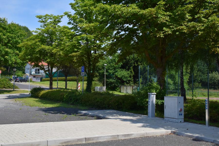 Stellplatz (2)