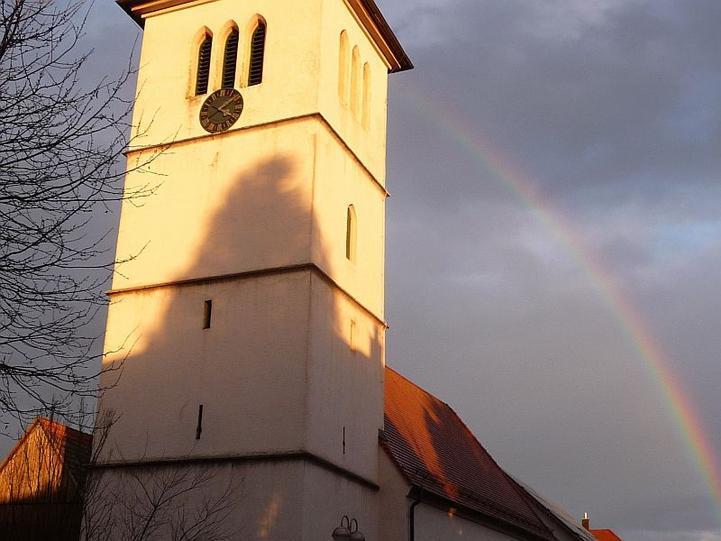 Kirche Leonhard
