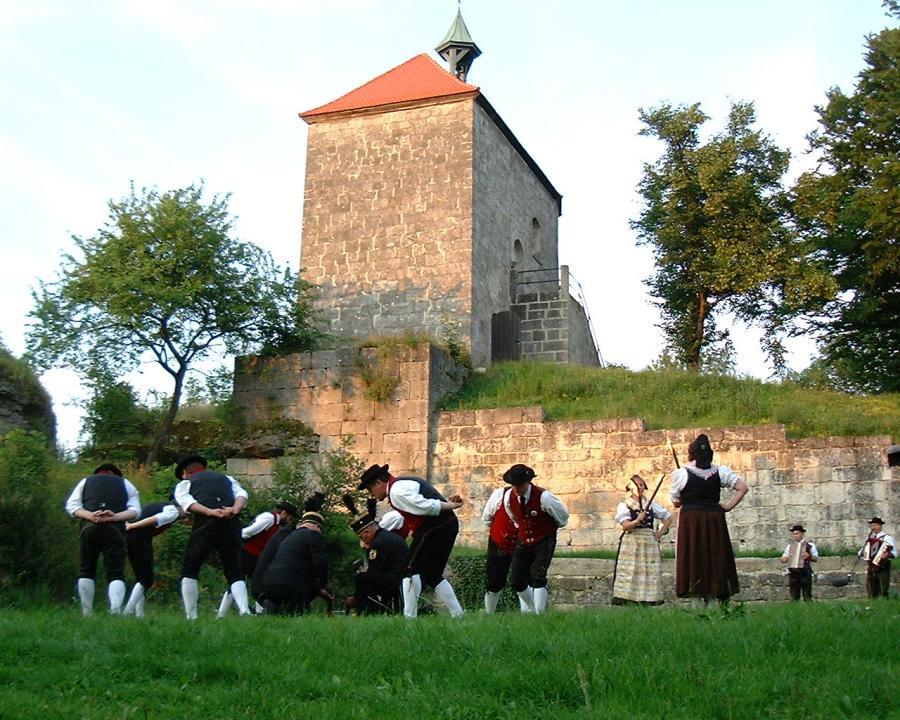 Bergmannstanz