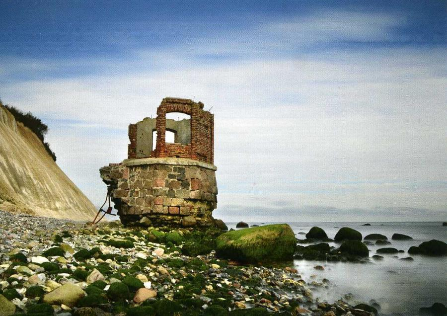 Insel Rügen Kap Arkona