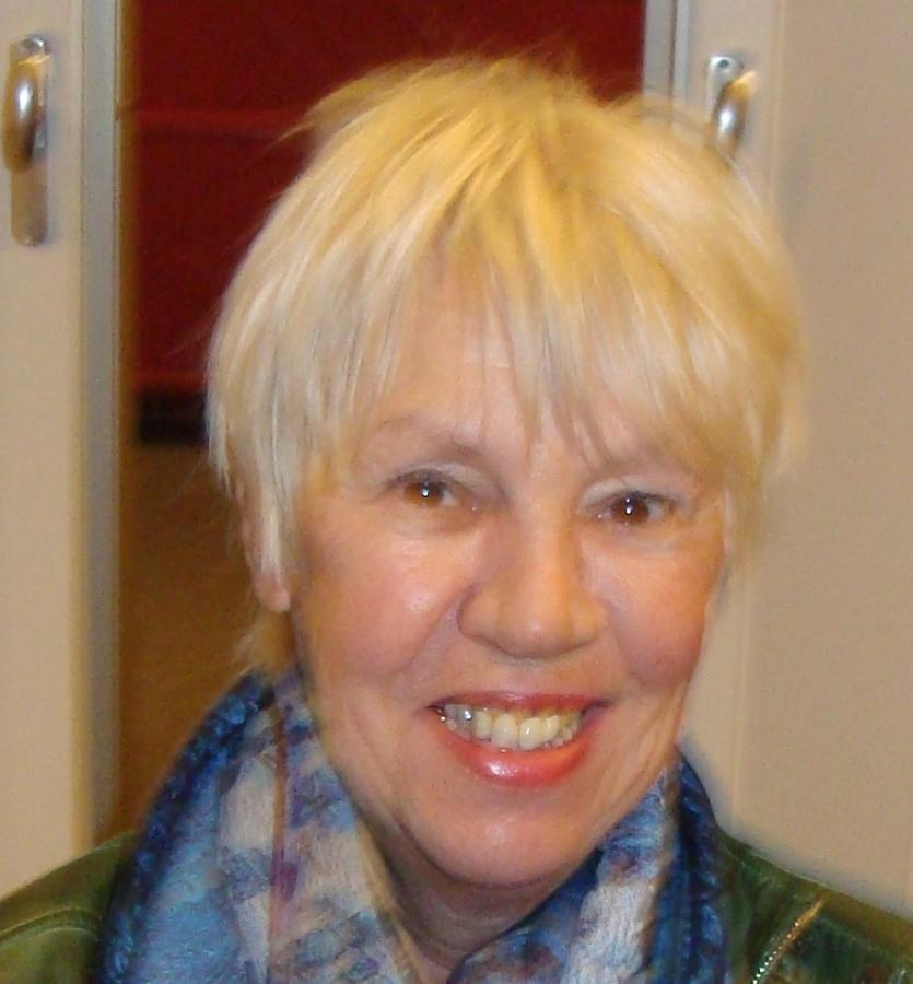 Christa Rehahn
