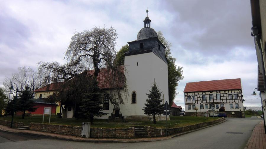 """Kirche """"St. Bonifatius"""""""