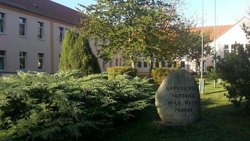 Herbst Schule