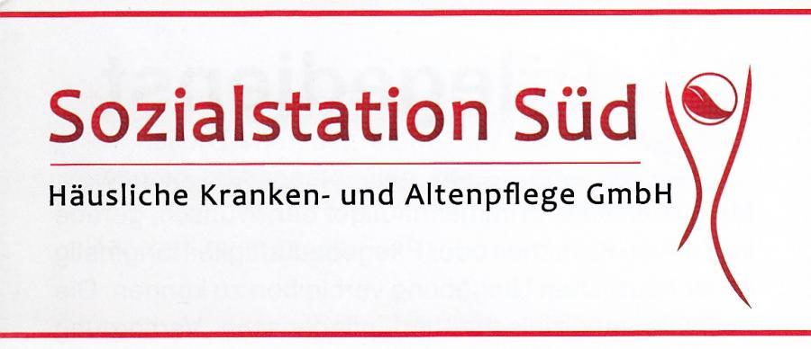 Sozialstation-Sued