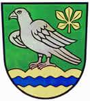 Wappen Falke