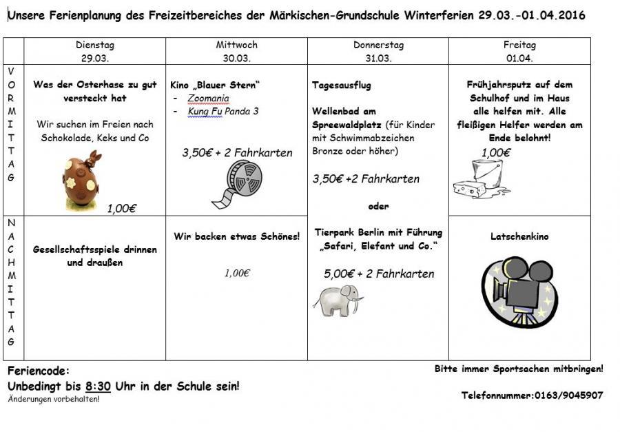 Ferienplanung1 - Osterferien 2016 (2)