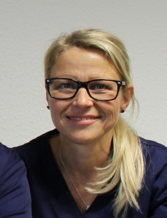 Christine Loskand